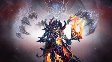 """Вышло дополнение """"Necrophage's Curse"""" для Shadows: Awakening"""