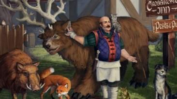 В симулятор хозяина таверны Crossroads Inn добавят животных