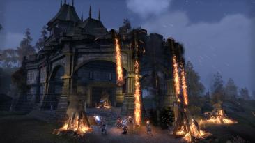 Сравнительное видео The Elder Scrolls Online с DLAA, DLSS и TAA, подчеркивает превосходное качество изображения с DLAA
