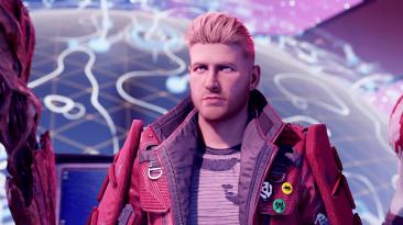 Рик Эстли, это ты? Игроки раскритиковали причёску Старлорда из Guardians of the Galaxy