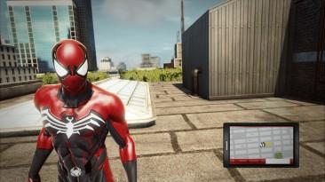 "Amazing Spider-Man ""Skin From DxM(ASM2)"""