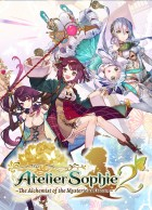 Atelier Sophie 2: The Alchemist of the Mysterious Dream