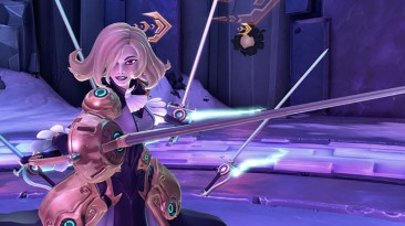 """Battleborn - Стала известна дата выхода пятого DLC """"Фиби и Сердце Эккунара"""""""