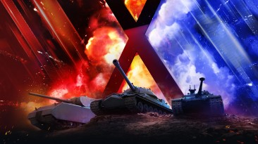 Крупнейшая киберспортивная лига World of Tanks начинает сезон с обновленным регламентом