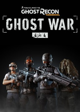 Tom Clancy's Ghost Recon: Wildlands - Ghost War