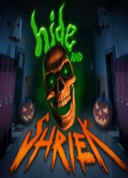 Обложка игры Hide and Shriek