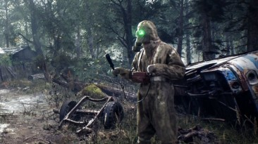 Chernobylite для PS4 и Xbox One задержится