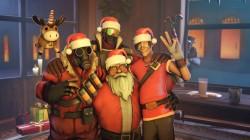 В Team Fortress 2 началось событие Smissmas 2020 и раздача подарков