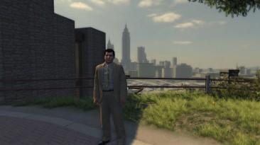 """Mafia 2 """"Скин Джо в костюме Эдди"""""""