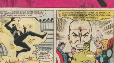 Top 10 Самых больших различий между комиксами и фильмами о Spider-Man