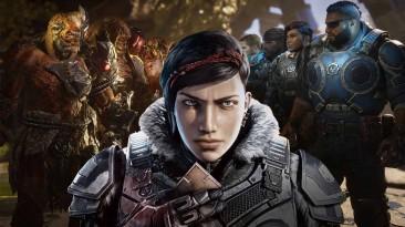 Авторы Gears 5 расскажут подробности о версии Xbox Series X в прямом эфире