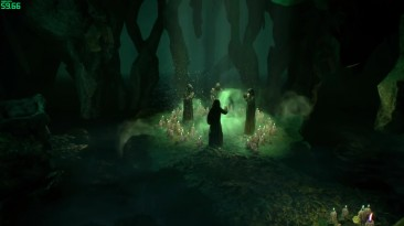 10 минут геймплея из PC-версии Call of Cthulhu