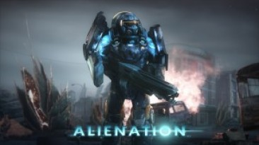 Alienation перенесен на 23 марта