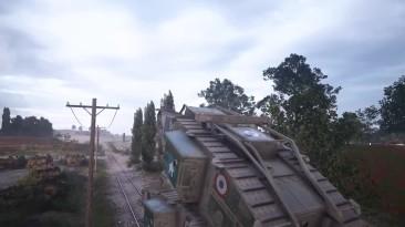 Мифы Battlefield 1 - выпуск 17