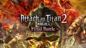 Демоверсия Attack On Titan 2 доступна на PlayStation 4, Xbox One и Nintendo Switch