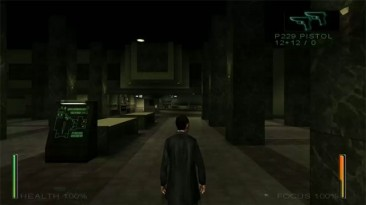 "Enter the Matrix ""Enter the Matrix widepatch\ EXE патч для широкоформатных экранов"""