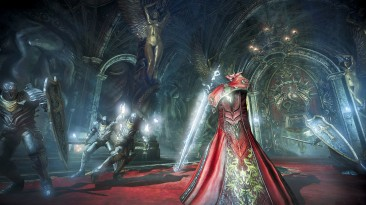 Castlevania: Lords of Shadow 2 - дополнение Revelations