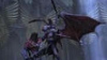 Castlevania: Lords of Shadow обзаведется двумя DLC