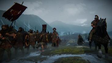 Roman Empire Wars - новая игра для тех, кому мало стратегий о Древнем Риме
