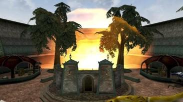 "Morrowind ""Гранаты"""