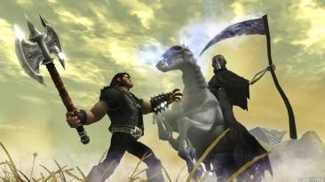 """Тим Шейфер о Brutal Legend 2: """"Когда-нибудь мы сделаем эту игру"""""""