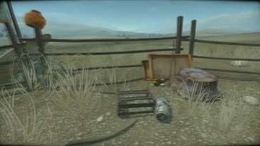 Cradle игра от студии Flying Cafe for Semianimals