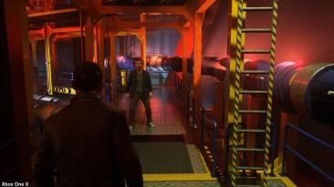 Анализ: сможет ли Xbox One X действительно исполнять Quantum Break в 4K?
