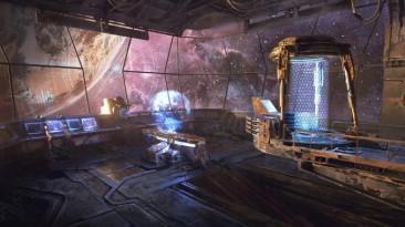 Разработчики рассказали о монстрах в Colony Ship (Ex-The New World)