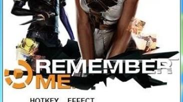 Remember Me: Трейнер/Trainer (+7) [All Versions] {Aleksander D}