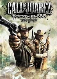 Обложка игры Call of Juarez: Bound in Blood