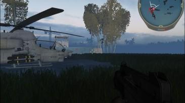 "Battlefield 2 ""Карта - Operation Bash"""