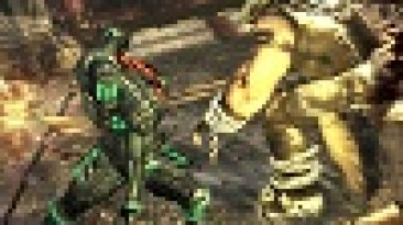 Platinum Games раскрыла имена первых двух героев Anarchy Reigns