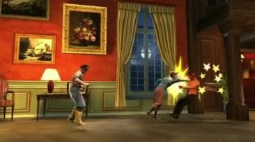 "The Adventures of Tintin: The Game 2 ""E3 2011 трейлер"""