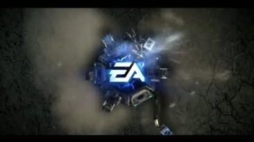 "Command & Conquer 4 ""The Ascension Trailer"""