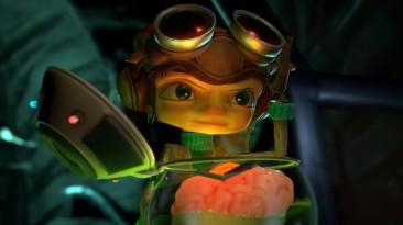 Psychonauts 2 получит поддержку HDR только на Xbox Series X/S
