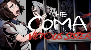 Состоялся консольный релиз корейского хоррора The Coma 2: Vicious Sisters