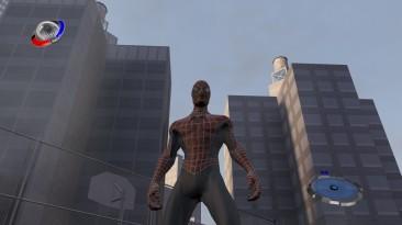 "Spider-Man 3: The Game ""Noir Prototype V2"""