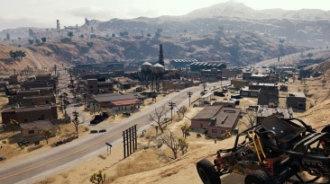 Карта Мирамар наконец-то стала доступна игрокам PUBG на Xbox One
