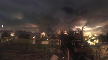 Call of Duty: Modern Warfare 2 - Смерть Гоуста, Виски-Хоутел и тайны Макарова