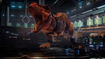 Новый трейлер Primal Carnage: Genesis