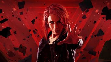 Вышла полная локализация игры Control от студии GamesVoice