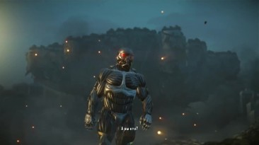 Как играется Crysis 2 в 2018 году...Отлично!!