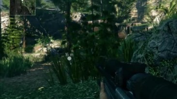 Прохождение Sniper: Ghost Warrior (Незаконченное дело) - Часть 1. Внешность обманчива