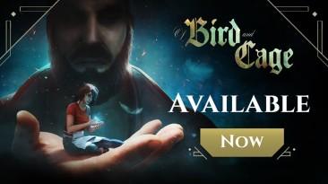 Релизный трейлер Of Bird And Cage