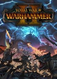 Обложка игры Total War: Warhammer 2
