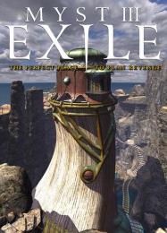 Обложка игры Myst 3: Exile