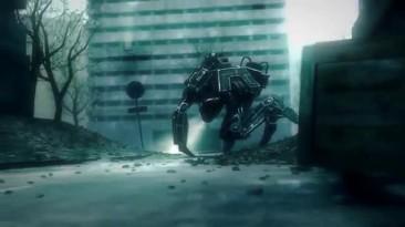 Новый трейлер постапокалиптической игры 35MM