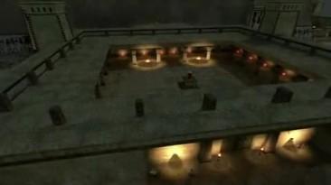 """Serious Sam HD: The Second Encounter """"DLC Trailer"""""""
