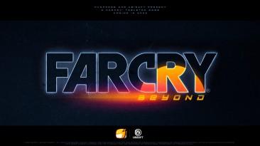 Анонсирована настольная игра по Far Cry - Far Cry Beyond