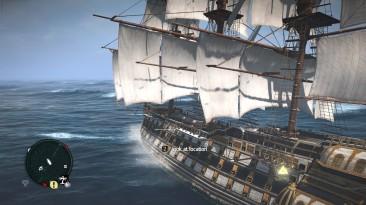 "Assassin's Creed 4: Black Flag ""Мод HMS Суверен & HMS Бесстрашный!"""